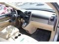 2010 Opal Sage Metallic Honda CR-V LX AWD  photo #9