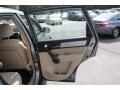 2010 Opal Sage Metallic Honda CR-V LX AWD  photo #23