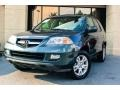 2006 Steel Blue Metallic Acura MDX  #85230873