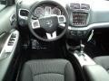 Black Dashboard Photo for 2014 Dodge Journey #85237499