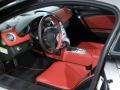 Dashboard of 2006 SLR McLaren