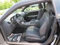 Dark Slate Gray Interior Photo for 2013 Dodge Challenger #85239260
