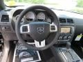 Dark Slate Gray Dashboard Photo for 2013 Dodge Challenger #85239290