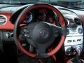 2006 Mercedes-Benz SLR McLaren 2-Tone Steering Wheel
