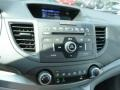 2013 Twilight Blue Metallic Honda CR-V LX AWD  photo #17