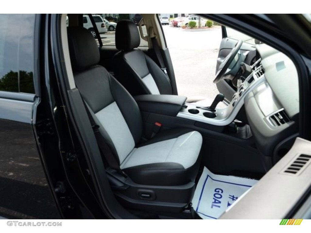 Ford Edge 2014 Interior Autos Weblog