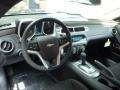 Black Dashboard Photo for 2014 Chevrolet Camaro #85261740