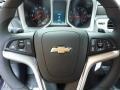 Black Controls Photo for 2014 Chevrolet Camaro #85261860