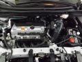 2014 Alabaster Silver Metallic Honda CR-V LX  photo #29