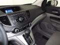 2014 Alabaster Silver Metallic Honda CR-V LX  photo #13