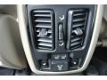 New Zealand Black/Light Frost Controls Photo for 2014 Jeep Grand Cherokee #85266951