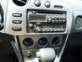 Audio System of 2004 Vibe AWD