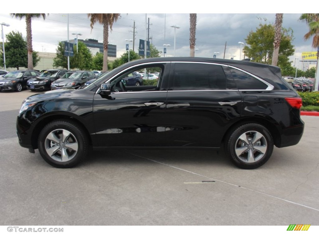 2015 acura tlx 2014 acura mdx black exterior colors 2015 acura tlx ...