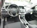 Black Prime Interior Photo for 2014 Honda Accord #85276976