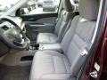 2014 Basque Red Pearl II Honda CR-V EX-L AWD  photo #10
