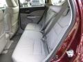 2014 Basque Red Pearl II Honda CR-V EX-L AWD  photo #11