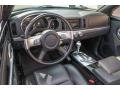 Ebony 2006 Chevrolet SSR Interiors