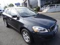 Savile Grey Metallic 2010 Volvo XC60 3.2 AWD