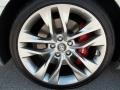 2013 Platinum Metallic Hyundai Genesis Coupe 3.8 Track  photo #2