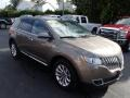 Mineral Gray Metallic 2012 Lincoln MKX Gallery