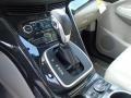 2014 Deep Impact Blue Ford Escape Titanium 2.0L EcoBoost 4WD  photo #20