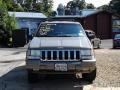 1998 Light Driftwood Satin Glow Jeep Grand Cherokee Laredo 4x4 #85269947