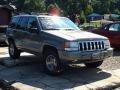 1998 Light Driftwood Satin Glow Jeep Grand Cherokee Laredo 4x4  photo #2