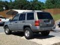 1998 Light Driftwood Satin Glow Jeep Grand Cherokee Laredo 4x4  photo #6