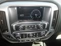 Jet Black Controls Photo for 2014 GMC Sierra 1500 #85304819