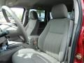 Khaki Front Seat Photo for 2005 Jeep Grand Cherokee #85316192