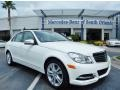 Polar White - C 250 Luxury Photo No. 1