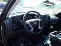 2013 Black Chevrolet Silverado 1500 LT Regular Cab 4x4  photo #11