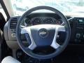 2013 Black Chevrolet Silverado 1500 LT Regular Cab 4x4  photo #18