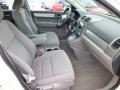 2011 Taffeta White Honda CR-V LX 4WD  photo #10