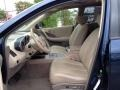 2007 Midnight Blue Pearl Nissan Murano SL AWD  photo #10