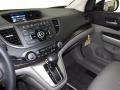 2014 Alabaster Silver Metallic Honda CR-V EX-L  photo #12