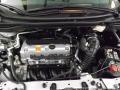 2014 Alabaster Silver Metallic Honda CR-V EX-L  photo #32