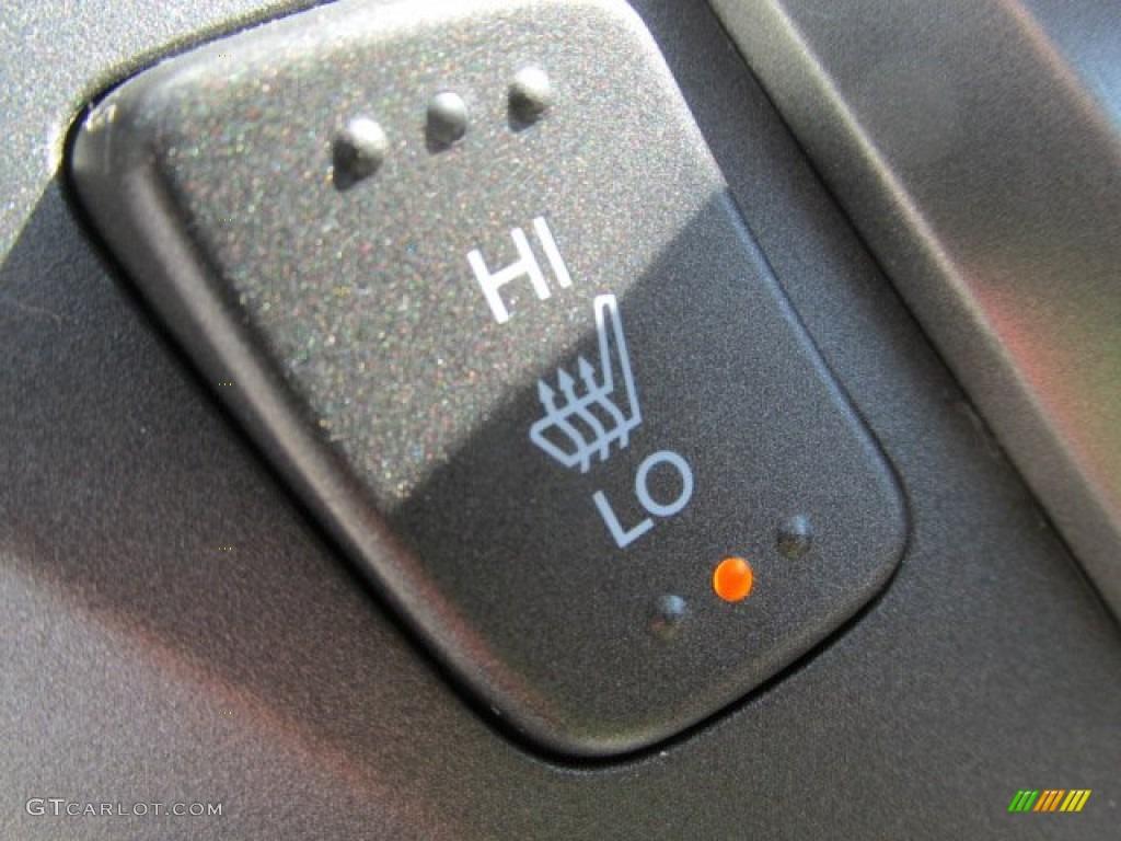 2011 CR-V EX-L 4WD - Taffeta White / Gray photo #16