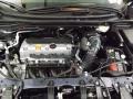 2013 Twilight Blue Metallic Honda CR-V LX  photo #30