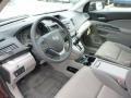 2014 Basque Red Pearl II Honda CR-V EX AWD  photo #15