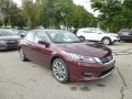 Basque Red Pearl II 2014 Honda Accord Gallery
