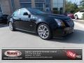 Black Raven 2009 Cadillac CTS -V Sedan