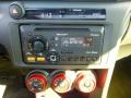 Audio System of 2012 tC