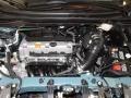 2014 Mountain Air Metallic Honda CR-V EX-L  photo #31
