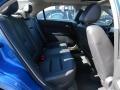 2011 Blue Flame Metallic Ford Fusion SEL  photo #10