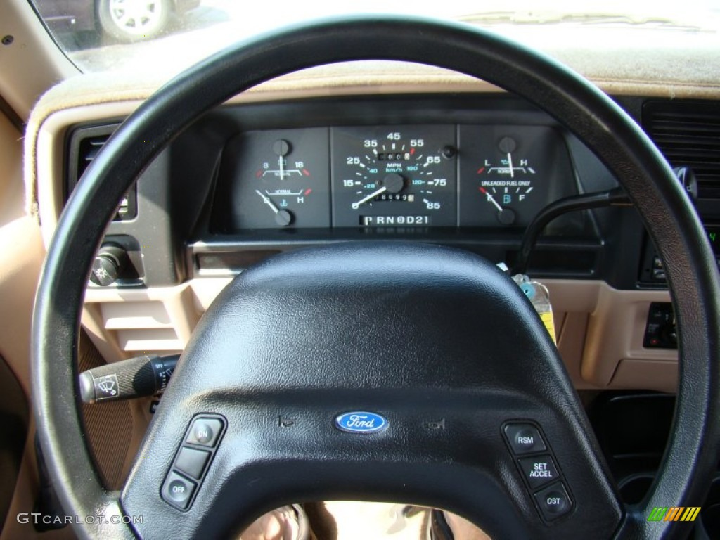 1993 ford ranger xlt extended cab steering wheel photos. Black Bedroom Furniture Sets. Home Design Ideas