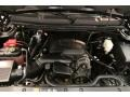 2013 Black Chevrolet Silverado 1500 Work Truck Extended Cab 4x4  photo #13