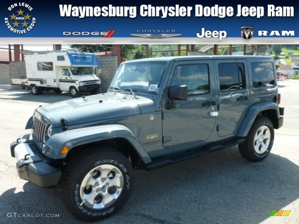 2014 jeep wrangler unlimited sahara 4x4 anvil color black interior. Cars Review. Best American Auto & Cars Review