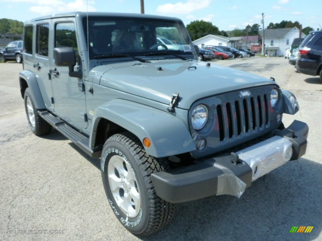 2014 anvil jeep wrangler unlimited sahara 4x4 85356382 photo 9 gtcarlot com car color
