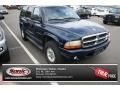 Patriot Blue Pearl 2000 Dodge Durango Gallery